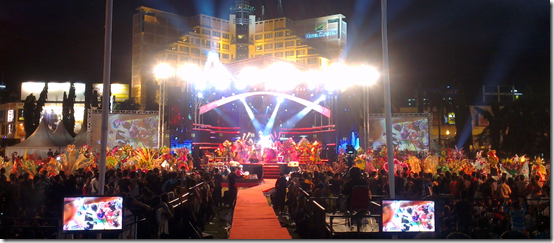 Semarang Night Carnival