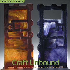 craft unbound cover