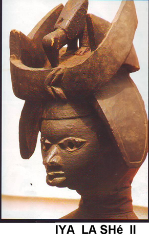 Gelede Masks From Benin How To Appease Powerful Women