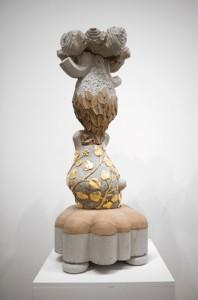 Stephen Ralph, Sicilian Venus, 2011