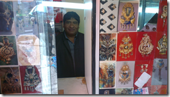 Estaban Avendaño, a jeweller to the Cholitas, the ultimate connoisseurs of style in La Paz.