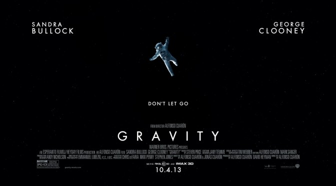 Gravity–the GFC comes down to earth
