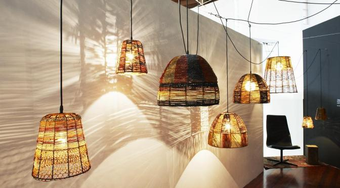 New Things: Koskela lights made in Elcho Island